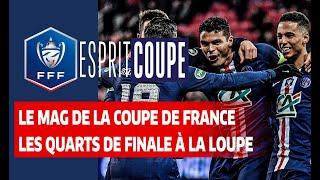 Download Esprit Coupe, retour sur quarts de finale I Coupe de France 2019-2020 Video