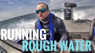 Download Boat Tips for ROUGH Water and BIG Waves Video