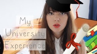 Download My University Experience Video
