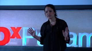 Download Qué difícil es ser hombre: Maritere Lee Stalescu at TEDxPanamaCity Video