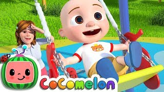 Download Yes Yes Playground Song | CoCoMelon Nursery Rhymes & Kids Songs Video