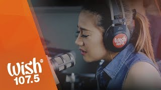 Download Morissette covers ″Against All Odds″ (Mariah Carey) on Wish 107.5 Bus Video