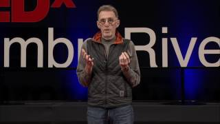 Download The Amazing Way Bicycles Change You| Anthony Desnick | TEDxZumbroRiver Video