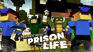 Download Minecraft Prison Life - LITTLE LIZARD GETS ARRESTED?! #1 Video