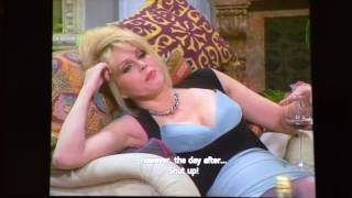 Download Absolutely Fabulous Patsy Stone words of wisdom Video