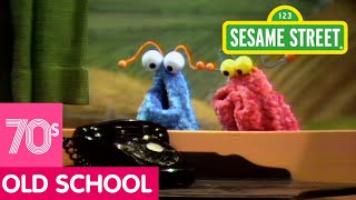 Download Sesame Street: The Martians Discover a Telephone Video