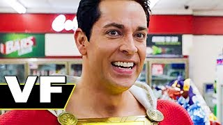 Download SHAZAM Bande Annonce VF (2018) Video