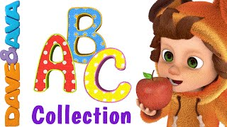 Download The Phonics Song | ABC Song Collection | YouTube Nursery Rhymes from Dave and Ava Video