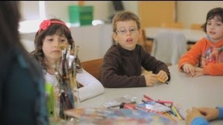 Download Gifted children Video