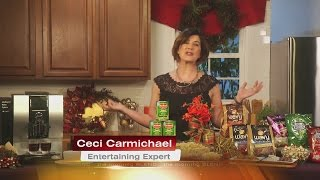 Download Hot Holiday Entertaining 11/23/16 Video