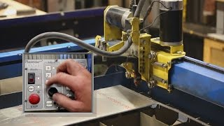 Download Operating the PlasmaCAM CNC Plasma Cutter - Clark Magnet High School SSP Video