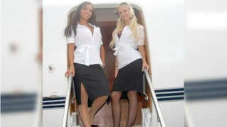 Download 13 Things Flight Attendants Know That YOU DON'T! Video