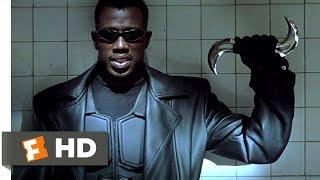 Download Blade (1/3) Movie CLIP - Vampire Killer (1998) HD Video