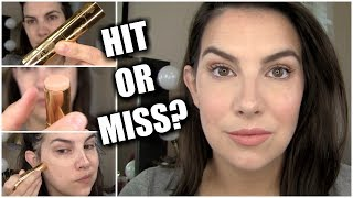 Download HIT OR MISS? Besame Cashmere Foundation Stick Video