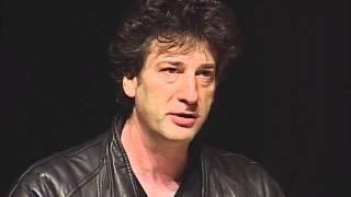 Download Neil Gaiman: The Julius Schwartz Lecture at MIT Video