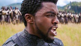 Download AVENGERS 3: INFINITY WAR ″Starbucks in Wakanda″ TV Spot Trailer (2018) Video