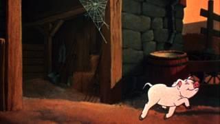 Download Charlotte's Web (1973) - Trailer Video