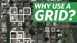 Download Why do so many U.S. cities have gridded streets? Video