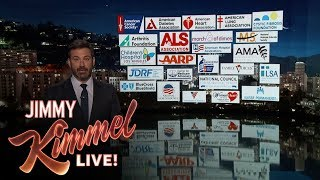 Download Round 3 of Jimmy Kimmel's Health Care Battle Video