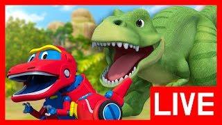 Download 🌟고고다이노 공룡탐험대 실시간   공룡   Dino   3D애니메이션   어린이만화   연속보기   모아보기   고고다이노   라이브   24시간보기🌟 Video