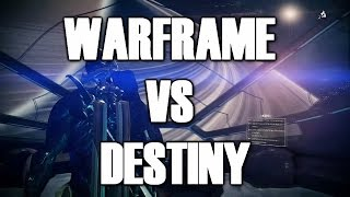 Download Warframe VS Destiny: 35 Reasons Why Warframe is Better than Destiny Video