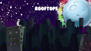 Download Marshmello - ROOFTOPS Video