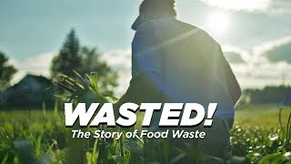 Download WASTED! The Story of Food Waste [Official Trailer] Video