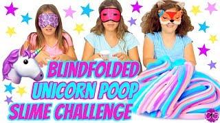 Download Slime Challenge - Fluffy Unicorn Slime! Video