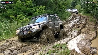 Download Jeep Grand Cherokee ZJ, 37″ Video