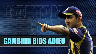 Download When at his peak, Gambhir did everything a batsman could ask for - Harsha Bhogle Video