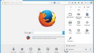 Download Mozilla Firefox Crashes problem fix Video