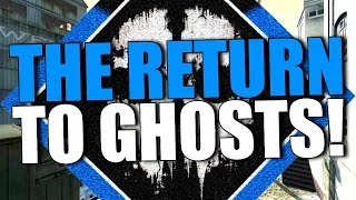 Download The Return to Call of Duty Ghosts! (The LAST Old School COD?) Video