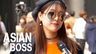 Download How To Look Fly AF In Korea (ft. Seoul Fashion Week) | ASIAN BOSS Video
