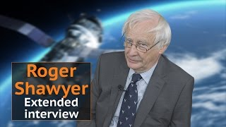 Download EmDrive: Roger Shawyer confirms MoD interested in space propulsion tech (Full Version) Video