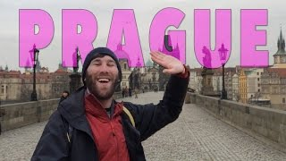 Download The Happiest Place In PRAGUE Video