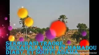 Download SEKOUBA TRAORÉ DANS MIANGALA BOLI SOUFFI ADAMA Video