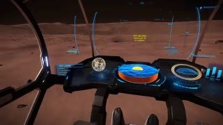Download 'Elite:Dangerous' v2.0 - Poacher (Flight Assist Off) Video