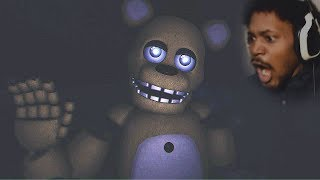 Download WOULD YOU WORK HERE? gonna guess no.. | Fredbear And Friends: Reboot (Chapter 1) Video