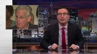 Download Ferguson, MO and Police Militarization: Last Week Tonight with John Oliver (HBO) Video