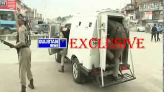 Download #Breaking: Militant attack CRPF party at Batmaloo in Srinagar. #JammuAndKashmir Video