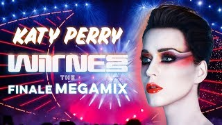 Download Katy Perry - WITNESS: The Finale Megamix Video