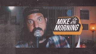 Download How to Not Be Creepy On Dating Apps | MIKE IN THE MORNING | Episode 32 Video