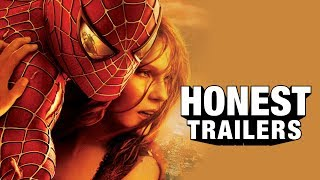 Download Honest Trailers - The Spider-Man Trilogy Video