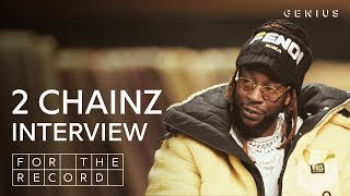 Download 2 Chainz Talks 'Rap Or Go To The League,' Working With LeBron & Ariana Grande | For The Record Video