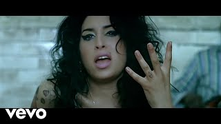 Download Amy Winehouse - Rehab Video