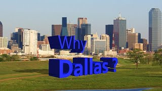 Download Top 10 reasons everyone is moving to Dallas, Texas. One will shock you. Video