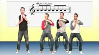 Download Rhythm Lesson Video