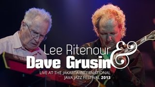 Download Lee Ritenour & Dave Grusin Live at Java Jazz Festival 2013 Video