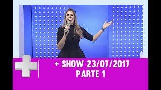 Download + Show com Danny Pink - 23/07/2017 - Parte 1 Video
