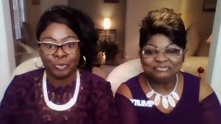 Download Diamond and Silk: Get behind your president and his agenda Video